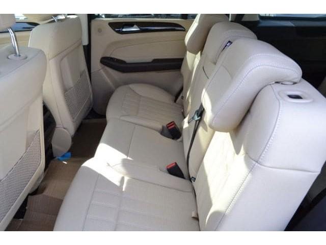2017 GLS 450 4MATIC SUV