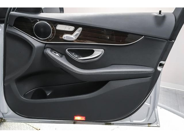 2018 C 300 4MATIC Sedan