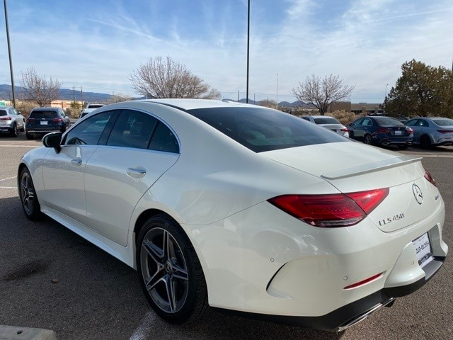 2019 CLS 450 4MATIC Coupe