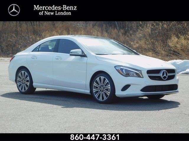 Mercedes Benz Coupes For Sale In Bolton Ct Under 5 000 Miles