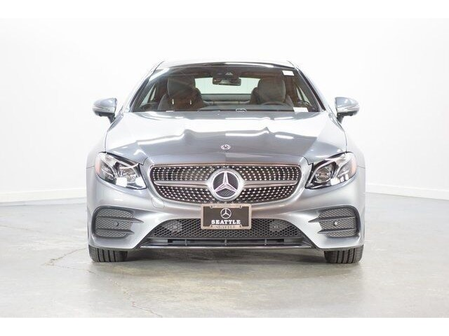 2019 E 450 4MATIC Coupe