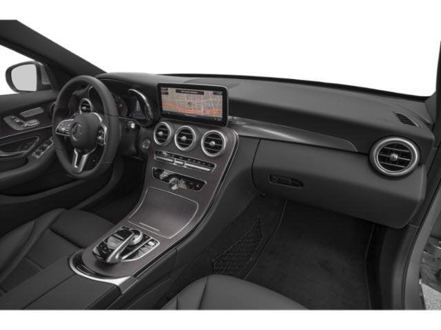 2020 C 300 Sedan