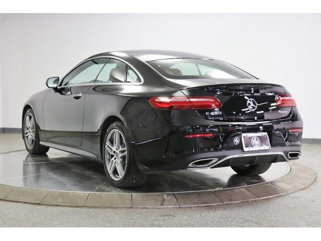 2020 E 450 4MATIC Coupe