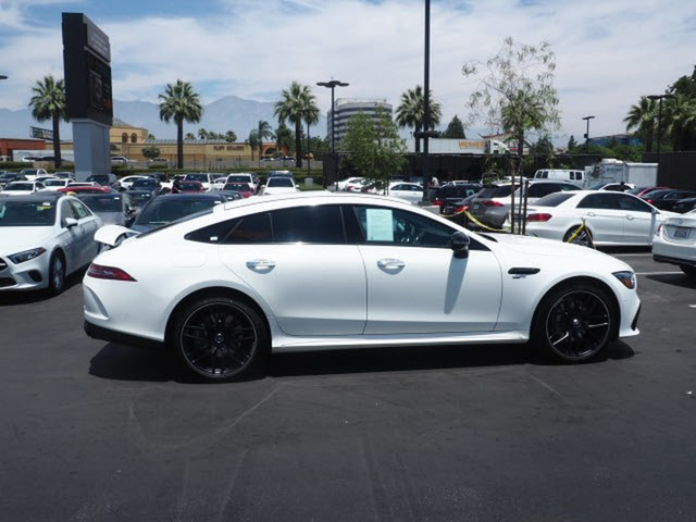 Certified 2020 AMG GT 53
