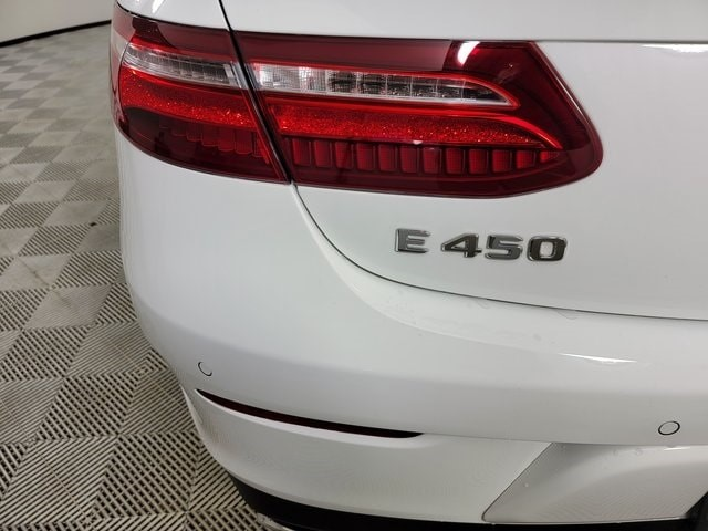 2020 E 450 4MATIC Coupe