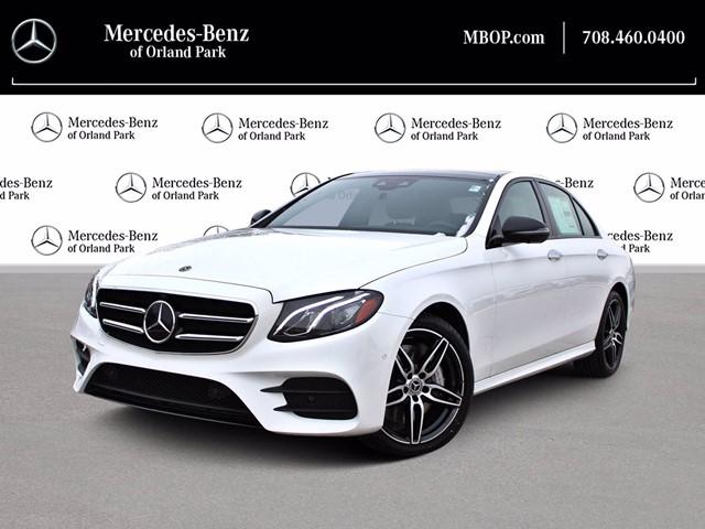 [訂金賣場]Certified 2020 E 350 4MATIC Sedan