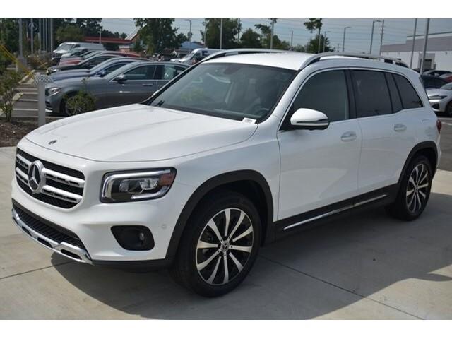 [訂金賣場] 2020 GLB 250 SUV