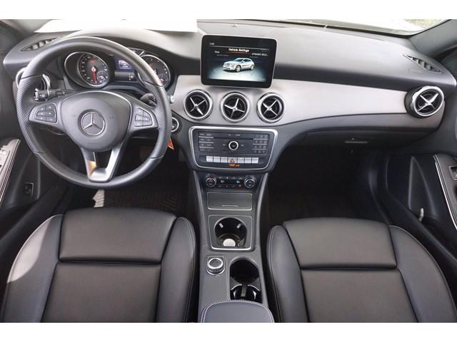 Certified 2020 GLA 250 SUV