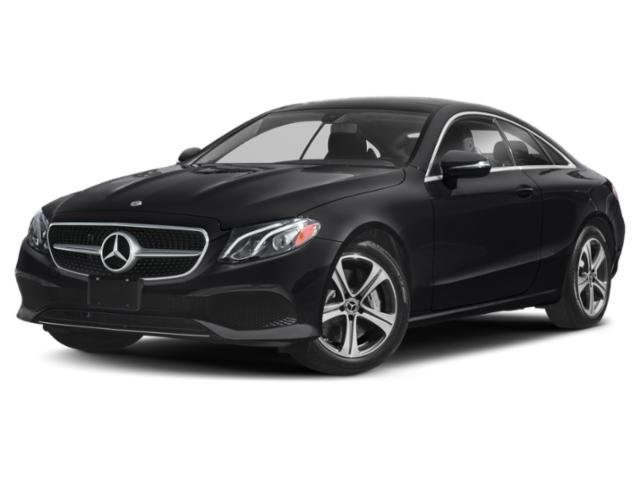 Certified 2020 E 450 4MATIC Coupe