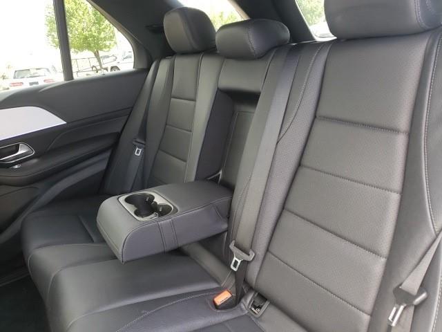 Certified 2020 GLE 350 4MATIC SUV