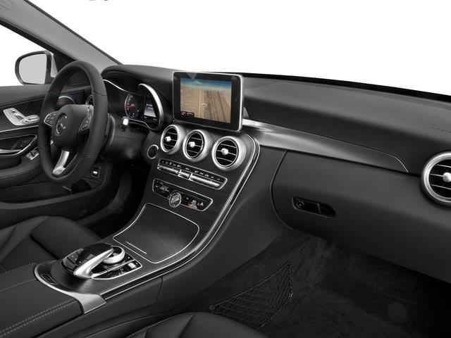 Certified 2017 C 300 4MATIC Sedan