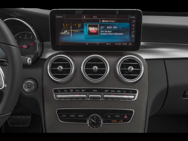 Certified 2020 C 300 Sedan