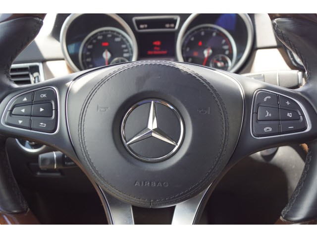 Certified 2017 GLS 450 4MATIC SUV