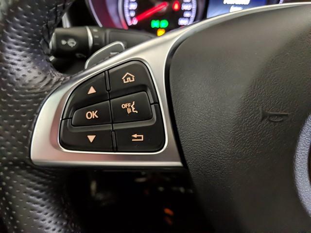 Certified 2017 C 300 Sedan