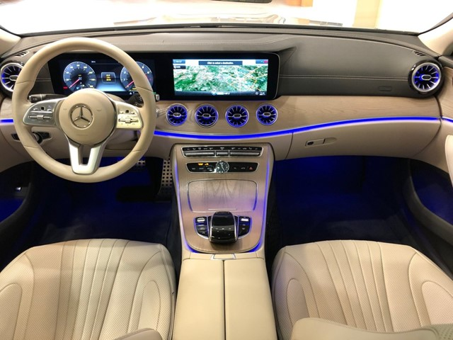 Certified 2020 CLS 450 Coupe