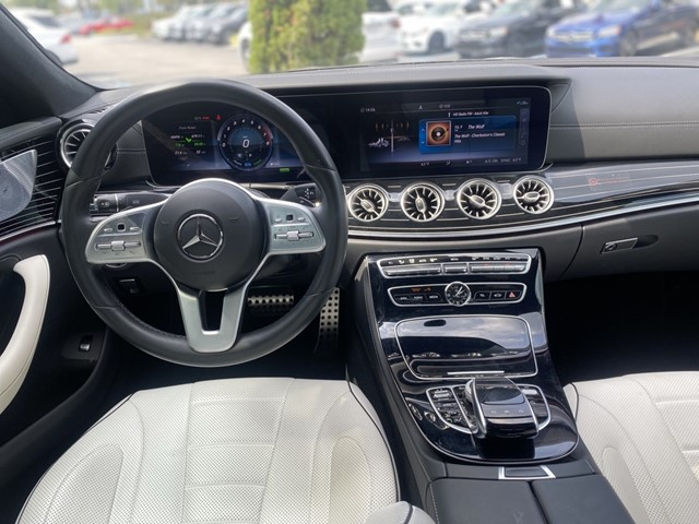 2020 CLS 450 Coupe