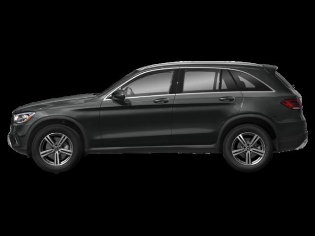 2020 GLC 300 4MATIC SUV