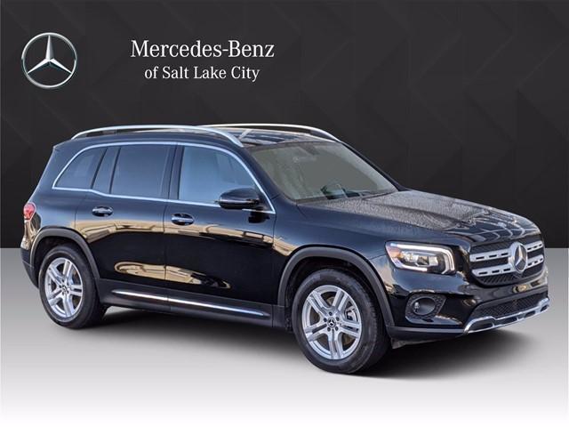 [訂金賣場] 2020 GLB 250 4MATIC SUV
