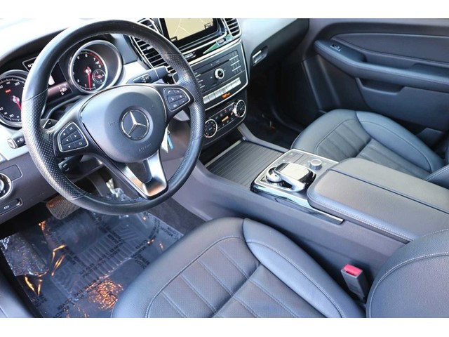 Certified 2018 GLE 350 4MATIC SUV