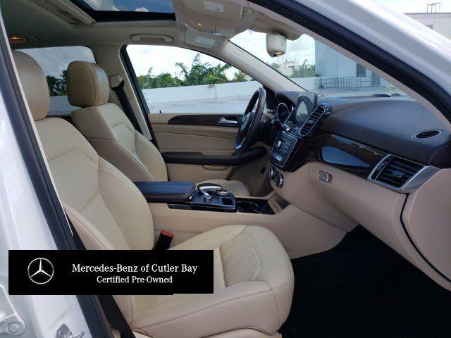 Certified 2017 GLE 350 SUV