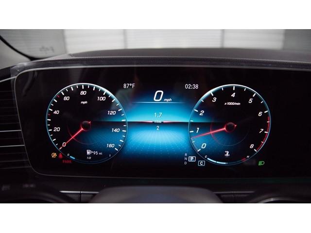 2020 GLE 350 SUV