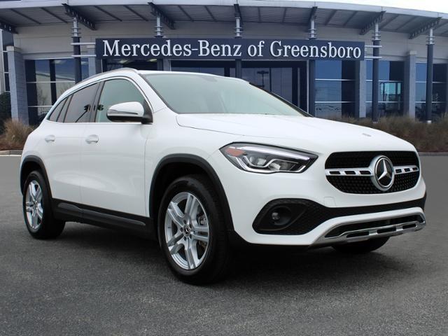 [訂金賣場] 2021 GLA 250 4MATIC SUV