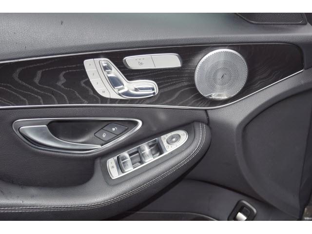 2017 C 300 4MATIC Sedan