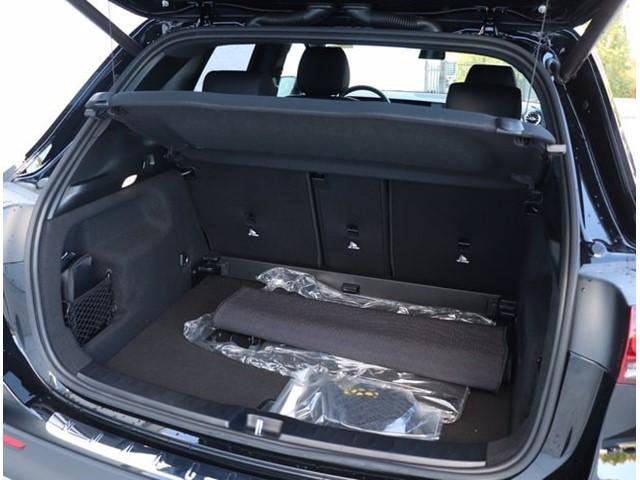 2021 GLA 250 SUV