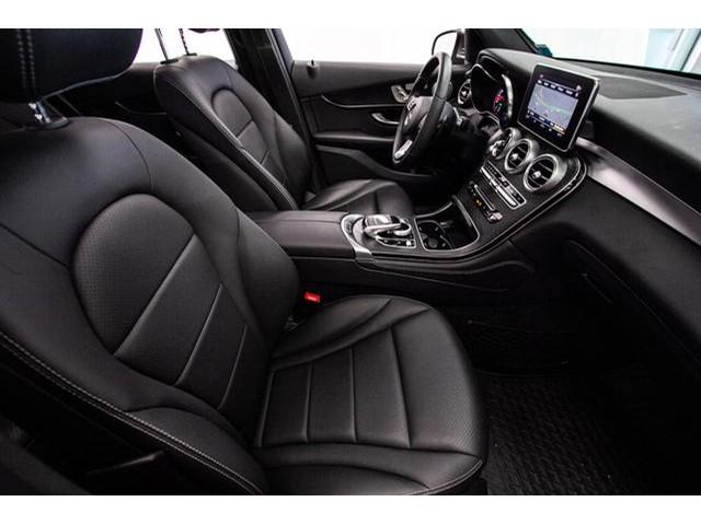 Certified 2018 GLC 300 4MATIC SUV