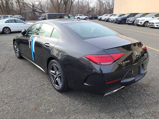 2021 CLS 450 4MATIC Coupe