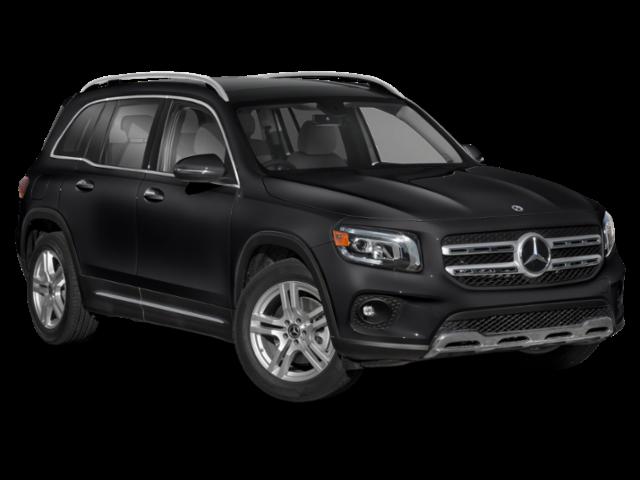 [訂金賣場] 2021 GLB 250 4MATIC SUV