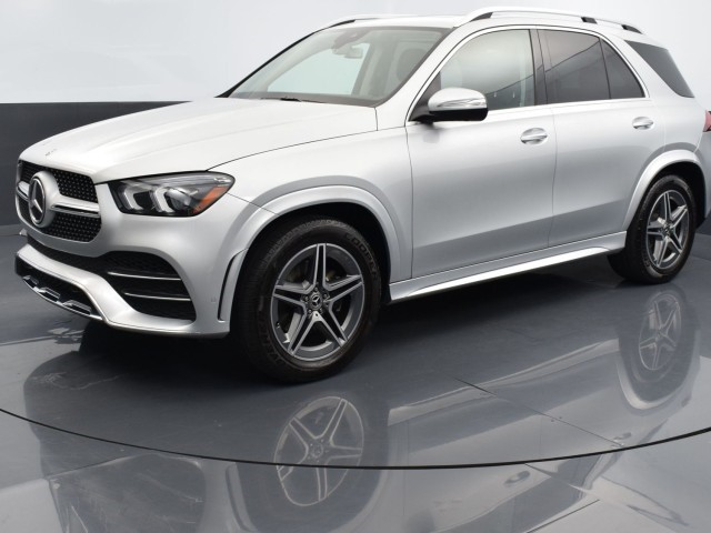 [訂金賣場] 2020 GLE 350 4MATIC SUV