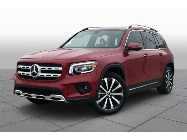 [訂金賣場] 2021 GLB 250 SUV